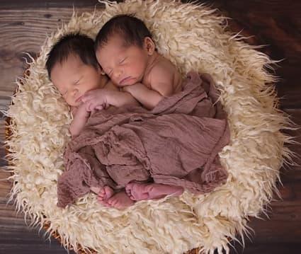 Ayudas por parto múltiple