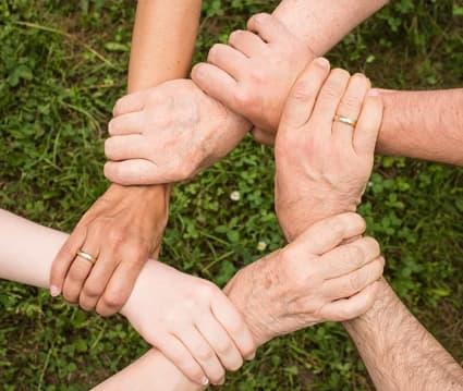 Pensión en favor de familiares seguridad social online