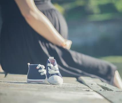Prestación por riesgo durante el embarazo seguridad social