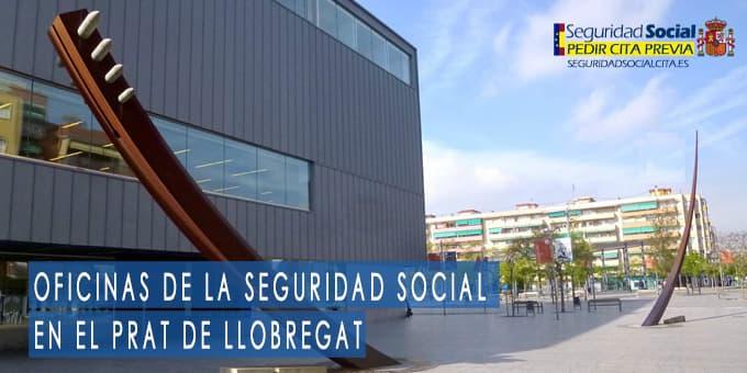 oficina seguridad social El Prat de Llobregat