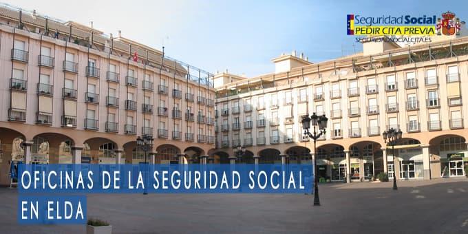 oficina seguridad social Elda