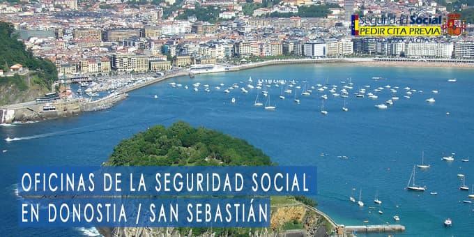 oficina seguridad Donostia San Sebastián