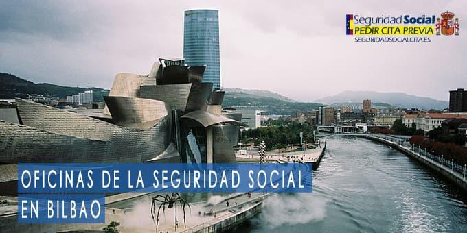oficina seguridad social Bilbao