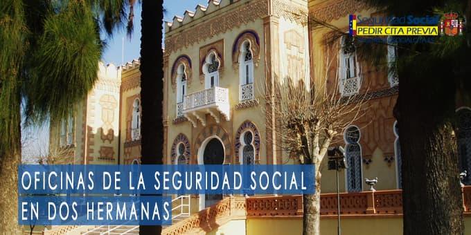 oficina seguridad social Dos Hermanas