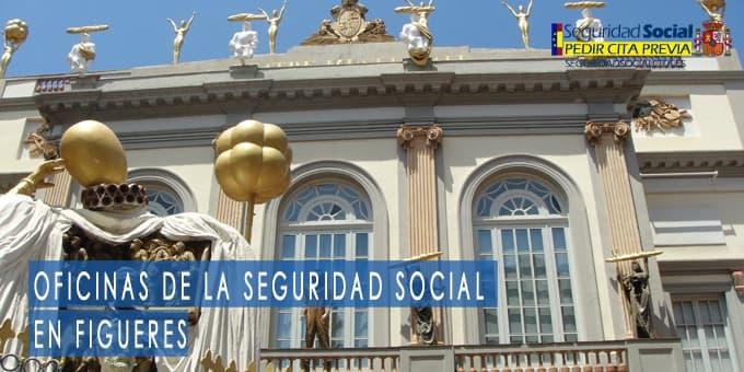oficina seguridad social Figueres