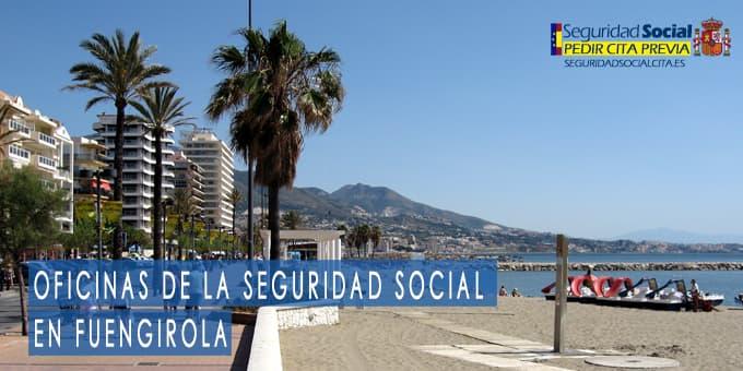 oficina seguridad social Fuengirola