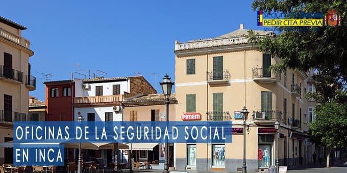 oficina seguridad social Inca
