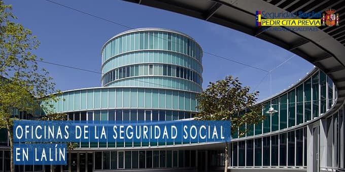 oficina seguridad social Lalín