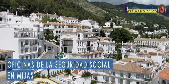 oficina seguridad social Mijas
