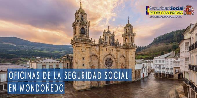 oficina seguridad social Mondoñedo