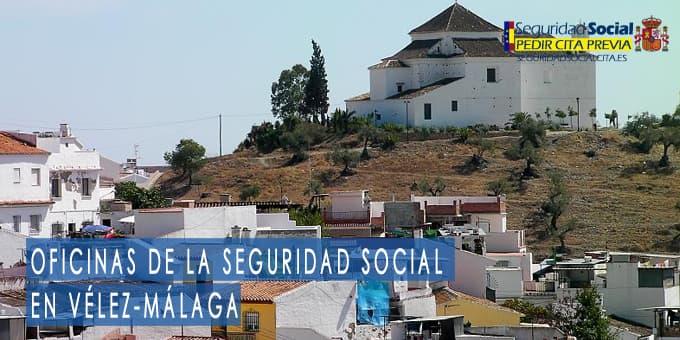 oficina seguridad social Vélez-Málaga