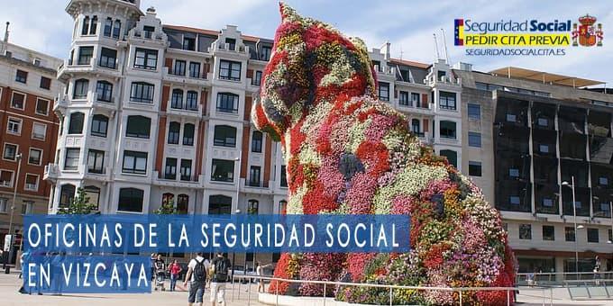 oficina seguridad social Vizcaya